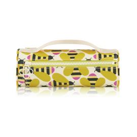 Orla Kiely Busy Bee Cosmetic Case
