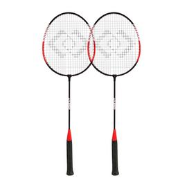 Hy-Pro 2 Person Badminton Set