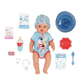 BABY born Magic Boy 43 cm  Doll