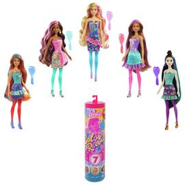 Barbie Colour Reveal Shimmer and Shine Doll Assortment
