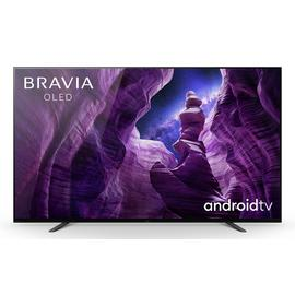 Sony 65 Inch KD65A8 Smart 4K UHD OLED Freeview TV