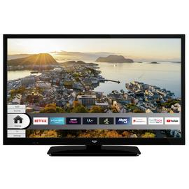 Bush 43 Inch Smart FHD DLED HDR Freeview TV