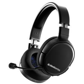 SteelSeries Arctis 1 PS5, PS4, PC & Switch Wireless Headset