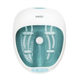 HoMedics Luxury Footspa with Heater