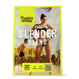 Protein World Vanilla Slender Blend - 600gm