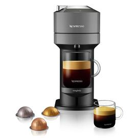 Magimix Nespresso Vertuo Next Pod Coffee Machine - Grey