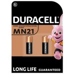 more details on Duracell Specialty Alkaline MN21 Batteries - Pack of 2.