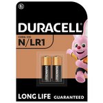 more details on Duracell Specialty Alkaline N Battery - Pack of 1.