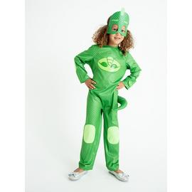Green PJ Masks Gecko Costume