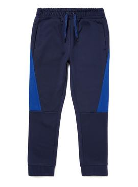 Navy Active Joggers (3-14 years)