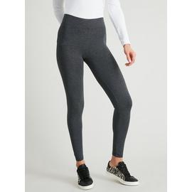 Grey Luxurious Soft Touch Leggings