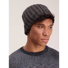 Sockshop Thermal Grey Hat - One Size