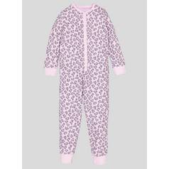 84b73fdff0 Pink Leopard Print All In One (2-12 years)