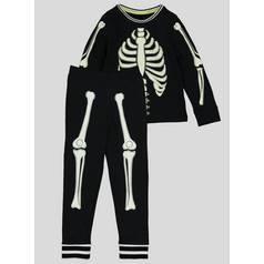 30c244f675 Halloween Skeleton Pyjamas (1-12 years)