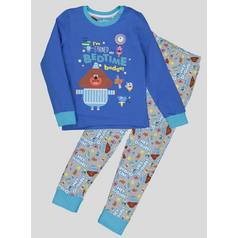 65a2ba35f0  Hey Duggee  Multicoloured Pyjamas (1-6 years)