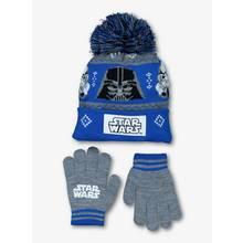 Star Wars Hat & Gloves Set