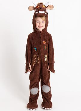 The Gruffalo Brown Dress Up Costume