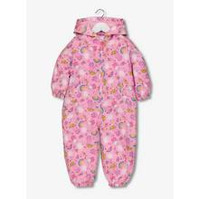 Peppa Pig Pink Shower Resistant Puddle Suit (1-5 years)