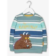 The Gruffalo Multicoloured Sweatshirt (9 months - 6 years)