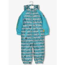 Gruffalo Blue Stripe Puddle Suit (1- 5 years)