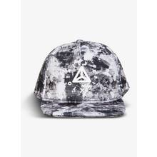 Grey Camo Cap (3-16 years)