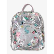 Multicoloured Pop Art Backpack - One Size