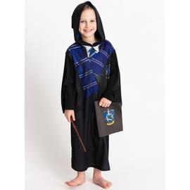 Harry Potter Black Ravenclaw Costume - 5-6 years