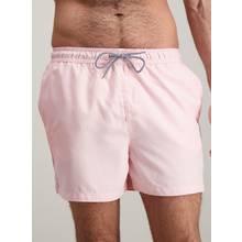 Iced Pink Swim Shorts