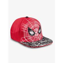 Disney Marvel Red Spiderman Cap (3-13 years)