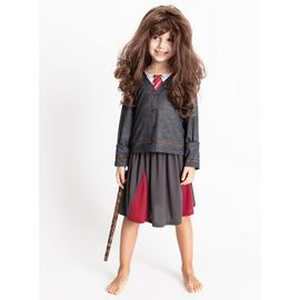 Harry Potter Hermione Costume - 5-6 years