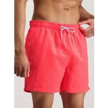Pink Neon Swim Shorts