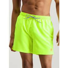 Yellow Neon Swim Shorts