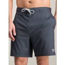 Charcoal Grey Board Shorts