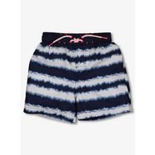 Navy Tie Dye Swim Shorts (3-14 years)