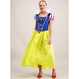 Online Exclusive Disney Snow White Costume