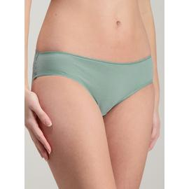 Green Comfort Lace Brazilian Knickers 5 Pack