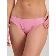 Light Pink Rib Classic Bikini Brief