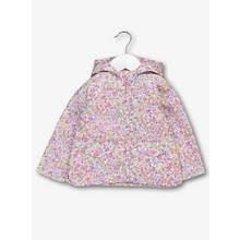 Multicoloured Floral Ditsy Print Mac (0-24 Months)