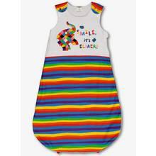 Elmer Multicoloured Sleep Bag 1.5 Tog (0- 3 years)