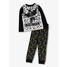 Lego Batman Black & White Pyjamas (3-12 years)