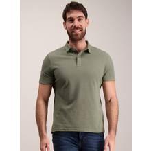 Sage Green Polo Shirt