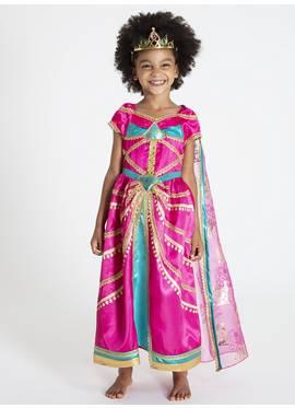George Baby Girls Pink Dress Age 3-6 Months ???? Girls' Clothing (newborn-5t) Dresses