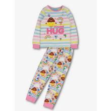 Hey Duggee Hugs Multicoloured Pyjamas (1-6 years)