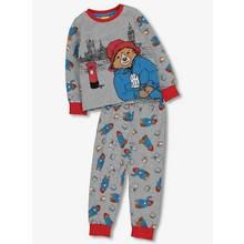 Paddington Grey Pyjamas (9 months-5 years)