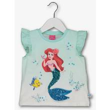 Disney Princess The Little Mermaid Ariel T-Shirt (9 Months -