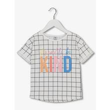 Multicoloured 'It's Cool To Be Kind' T-Shirt (3- 14 years)
