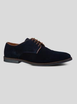 Online Exclusive Sole Comfort Suede Derby Shoe