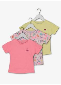 615ec5ba05449 Girls  Tops   T-shirts