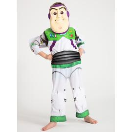 Online Exclusive Disney Toy Story Buzz Lightyear Costume