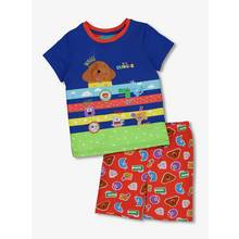 Hey Duggee Multicoloured Pyjama Set (1-6 years)